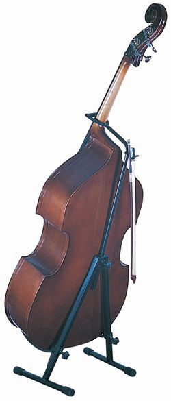Kinsman Cello/Double Bass Stand CBS1 - New Boxed