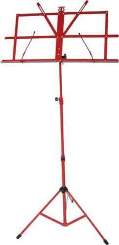 Kinsman: Music Stand Red inc Free bag -Boxed