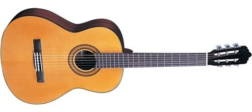 Santos Martinez classical guitar SM50 ESTUDIO full size body - New