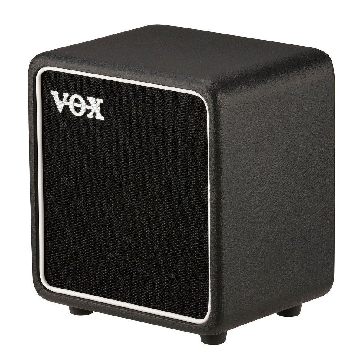 vox bc108 electric guitar amplifier black cabinet 8 speaker bc108. Black Bedroom Furniture Sets. Home Design Ideas
